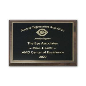 plaque example