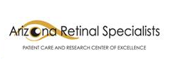Arizona Retinal Specialists Logo