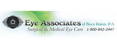 Eye Assoc. of Boca Raton Logo