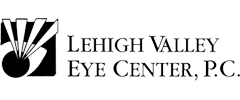 Lehigh Valley Eye Ctr. Logo