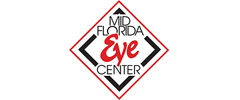 Mid Florida Eye Ctr. Logo