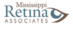 Mississippi Retina Assoc. Logo
