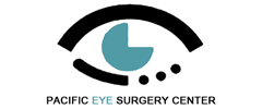 Pacific Eye Surgery Ctr. Logo