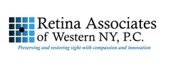 Retina Assoc. of Western NY Logo
