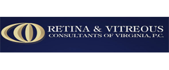 Retina & Vitreous Consultants of Virginia Logo