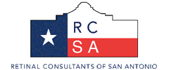 Retinal Consultants of San Antonio Logo