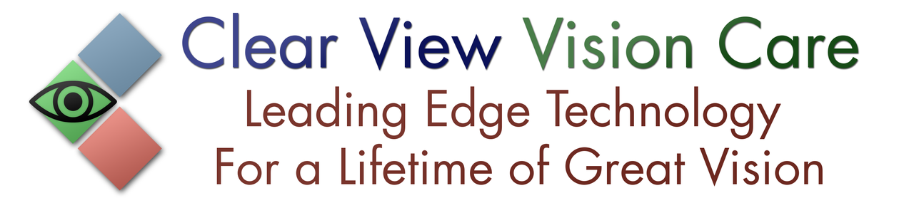 Clear View Vision Care Logo
