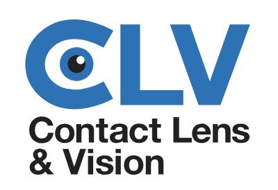 Contact Lens & Vision Logo