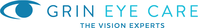 Grin Eye Care Logo