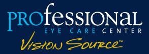 Professional Eye Care Ctr Logo
