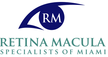 Retina Macula Specialists of Miami Logo