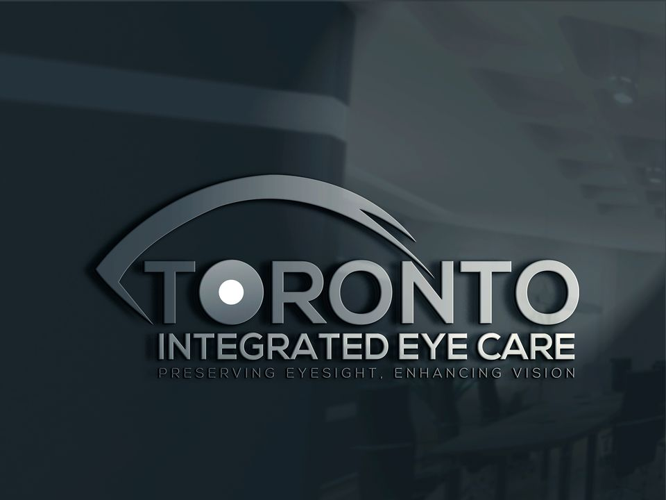 Toronto Integrated Eye Logo
