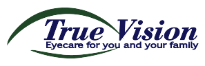 TrueVision Eye Care Logo
