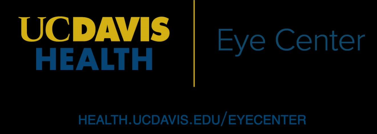 UC Davis Health Eye Ctr Logo