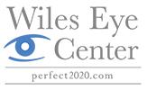 Wiles Eye Ctr Logo