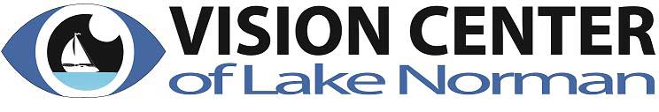 Vision Ctr. of Lake Norman Logo