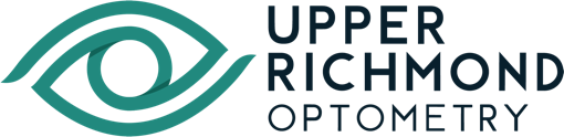 Upper Richmond Optometry Logo