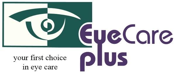 EyeCare Plus, LLP Logo