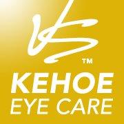 Kehoe Eye Care Logo