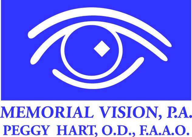 Memorial Vision Logo