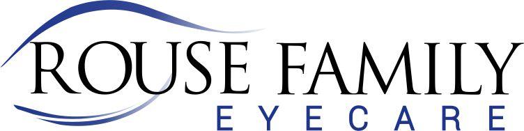 Rouse Family Eye Care Logo